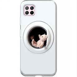 Etui na Huawei P40 Lite - Misio w pralce