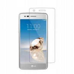 LG K8 2016 hartowane szkło ochronne na ekran 9h - szybka