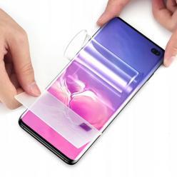 Folia hydrożelowa Hydrogel na ekran do Samsung Galaxy S10 Plus