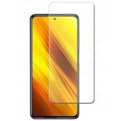 Xiaomi POCO X3 hartowane szkło ochronne na ekran 9h - szybka