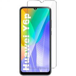 Huawei  Y6P hartowane szkło ochronne na ekran 9h - szybka
