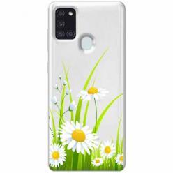 Etui na Samsung Galaxy A21s -