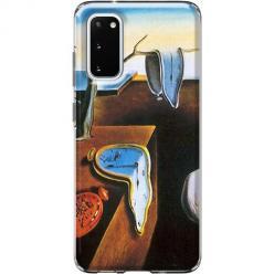 Etui na Samsung Galaxy S20 - Zegary Dalego