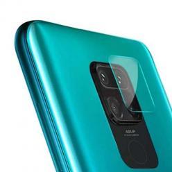 Xiaomi Redmi Note 9 Hartowane szkło na Aparat obiektyw telefonu