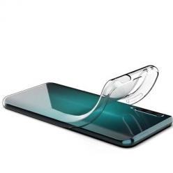 Etui na Huawei P Smart Pro silikonowe crystal case - bezbarwne.