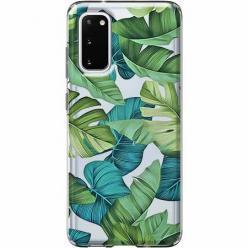 Etui na Samsung Galaxy S20 Plus - Wyprawa do jungli.