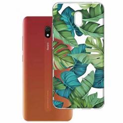 Etui na Xiaomi Redmi 8A - Wyprawa do jungli.