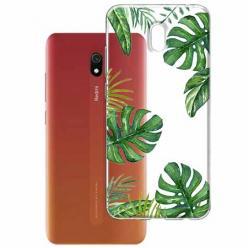 Etui na Xiaomi Redmi 8A - Welcome to the jungle.
