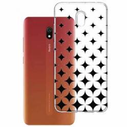 Etui na Xiaomi Redmi 8A - Diamentowy gradient.