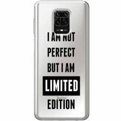 Etui na Xiaomi Redmi Note 9s -