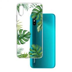 Etui na Xiaomi Redmi 9A - Welcome to the jungle.