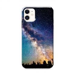 Etui na iPhone 12 - Droga mleczna Galaktyka