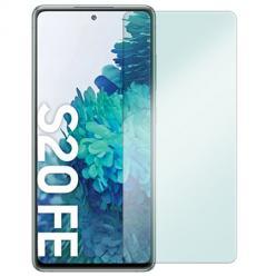 Samsung Galaxy S20 FE hartowane szkło ochronne na ekran 9h - szybka