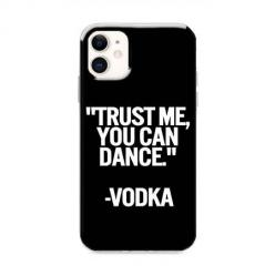 Etui na iPhone 12 Mini -  Trust me You can Dance