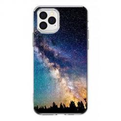 Etui na iPhone 12 Pro Max - Droga mleczna Galaktyka