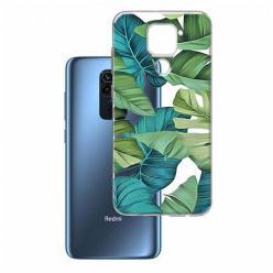 Etui na Xiaomi Redmi Note 9 - Wyprawa do jungli.