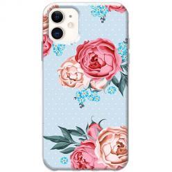 Etui na telefon Slim Case - Bukiet tradycyjnych róż