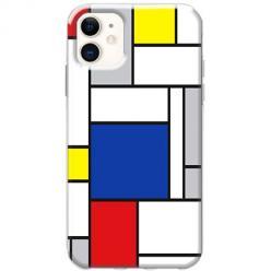 Etui na telefon Slim Case - Nowoczesny obraz