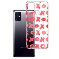Etui na Samsung Galaxy M31s - XO XO XO.