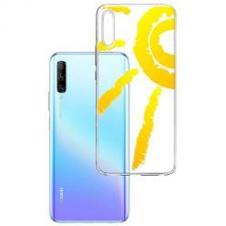 Etui na Huawei P Smart Pro 2019 - Wakacyjne słońce