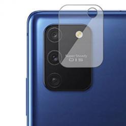 Samsung Galaxy S10 Lite Hartowane szkło na aparat z tyłu telefonu