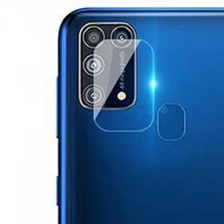 Samsung Galaxy M21 Hartowane szkło na aparat, kamerę z tyłu telefonu
