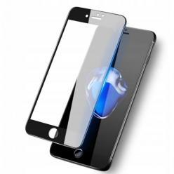 Apple iPhone 6 / 6s Plus hartowane szkło 5D Full Glue - Czarny