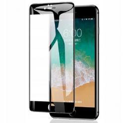 Apple iPhone 8 Plus hartowane szkło 5D Full Glue - Czarny