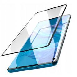 Xiaomi MI 10T Hartowane Szkło 5D Full Glue Szybka - Czarny
