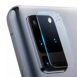 Samsung Galaxy S20 Ultra Szkło 9h na Aparat Obiektyw z tyłu telefonu