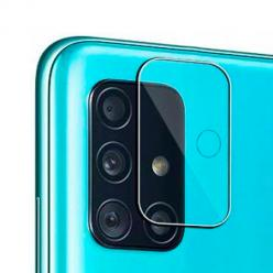 Samsung Galaxy M51 Szkło 9h na Aparat Obiektyw z tyłu telefonu