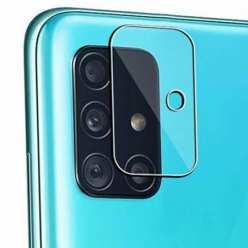 Samsung Galaxy M51 szkło hartowane na Aparat telefonu Szybka