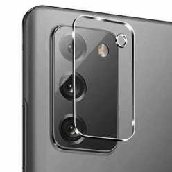 Samsung Galaxy A02s szkło hartowane na Aparat telefonu Szybka