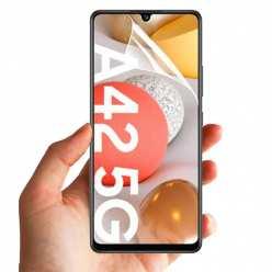 Samsung Galaxy A42 5G Folia Hydrożelowa Hydrogel na ekran.