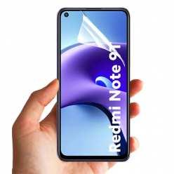 Xiaomi Redmi Note 9T Folia Hydrożelowa Hydrogel na ekran.