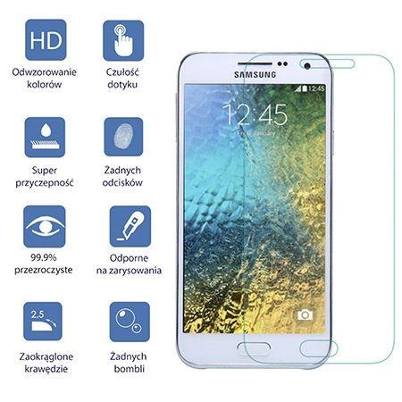 Galaxy S3 mini hartowane szkło ochronne na ekran 9h