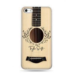 Etui na telefon Taylor Swift gitara