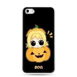 Etui na telefon Halloween dynia Boo!