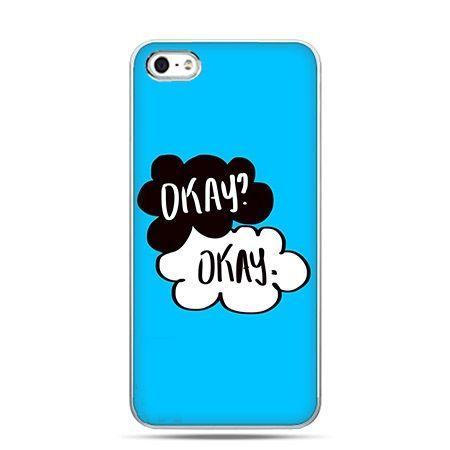 Etui na telefon Okay? Okay!