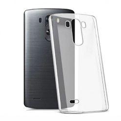 LG G3 mini silikonowe etui crystal case.