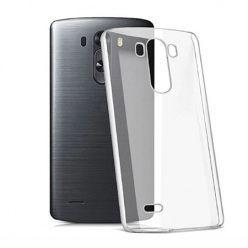 LG G3  przezroczyste etui crystal case.