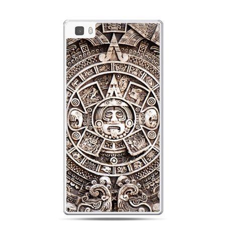 Huawei P8 Lite etui Kalendarz Majów 2