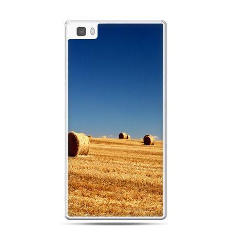 Huawei P8 Lite etui żniwa