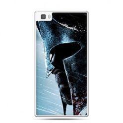 Huawei P8 Lite etui hełm Spartan