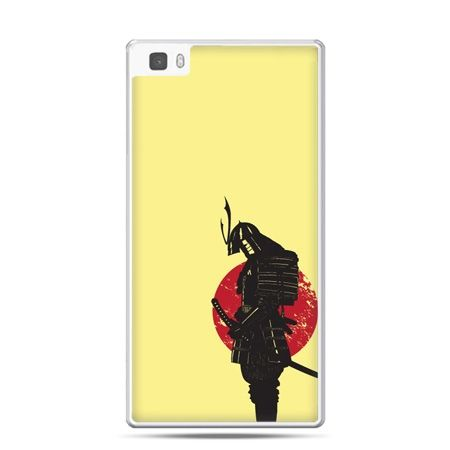 Huawei P8 Lite etui Ninja