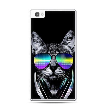 Huawei P8 Lite etui kot hipster