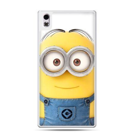 HTC Desire 816 etui minion