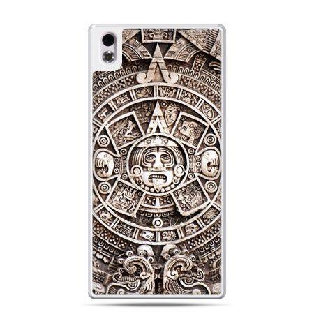 HTC Desire 816 etui Kalendarz Majów 2