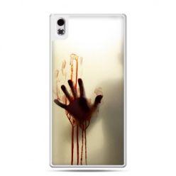 HTC Desire 816 etui Zombie