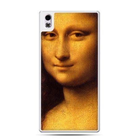 HTC Desire 816 etui Mona Lisa Da Vinci